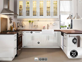 ikea kitchen cabinets - Ikea Kitchen Cost