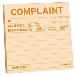 Topcomplaintsabouthomeownersandcontractors