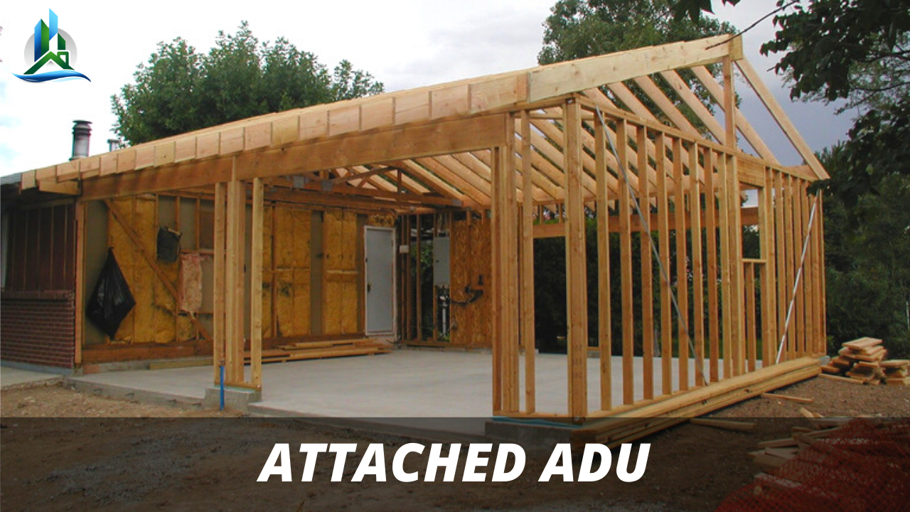attached adu los angeles