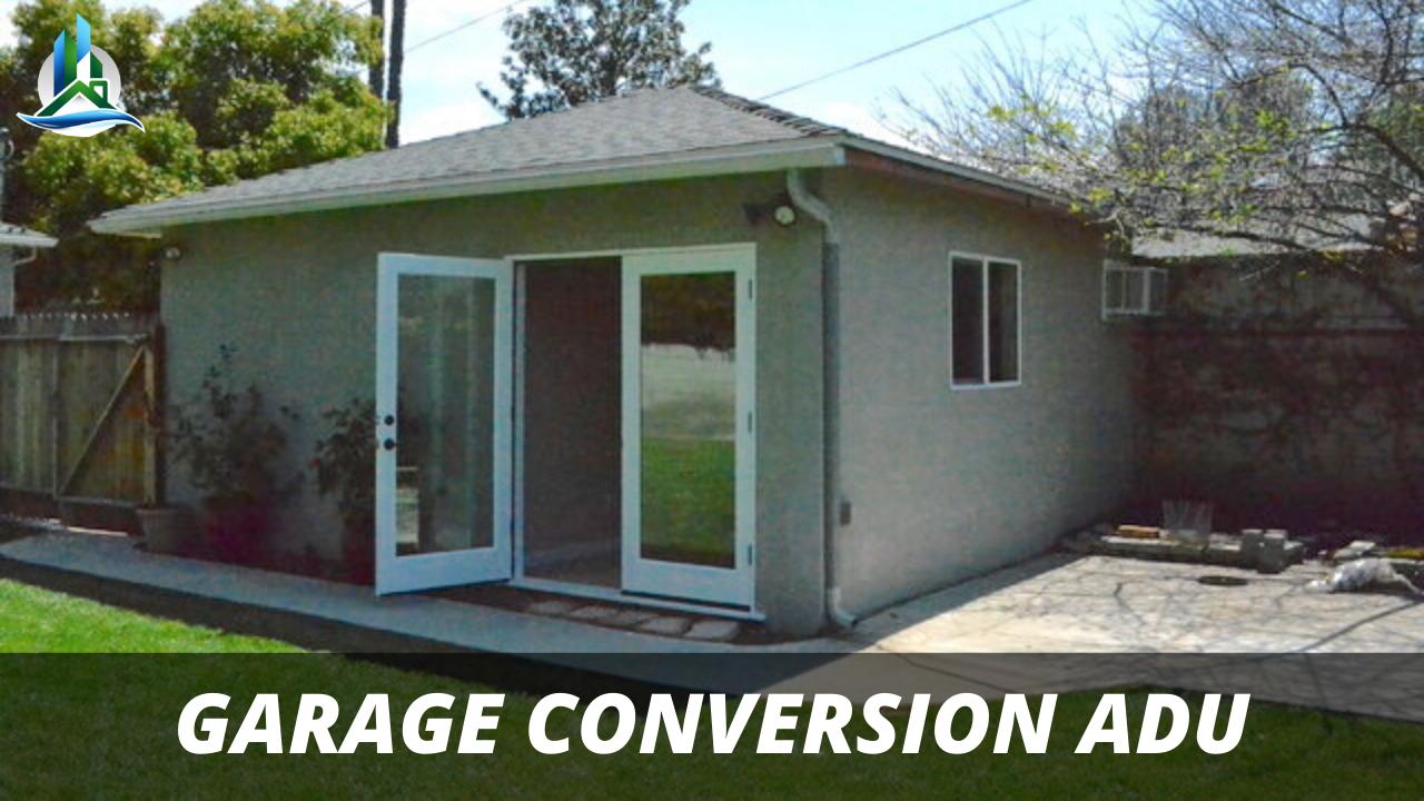 garage conversion adu los angeles