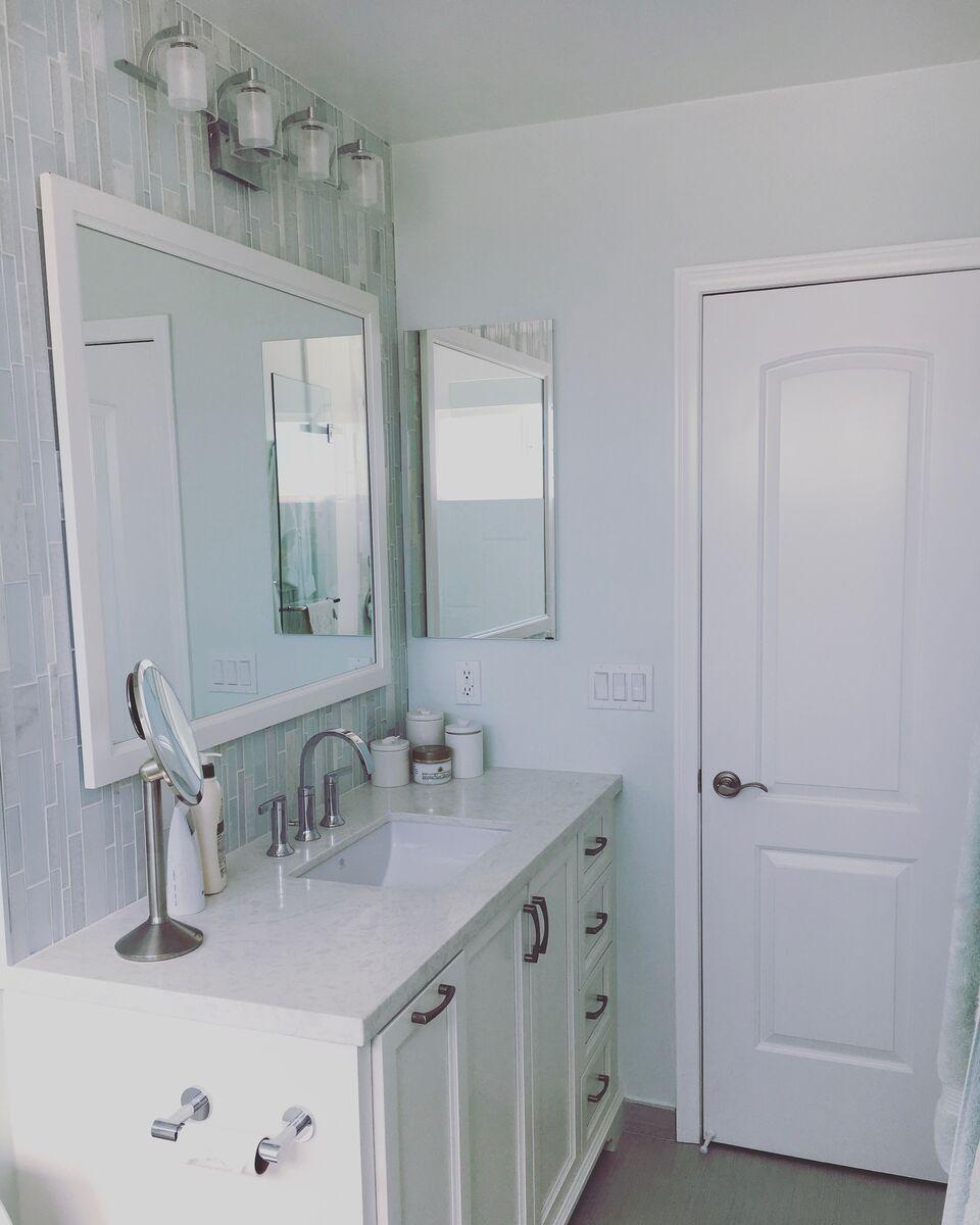 Bathroom Remodel Tile Installation Cost