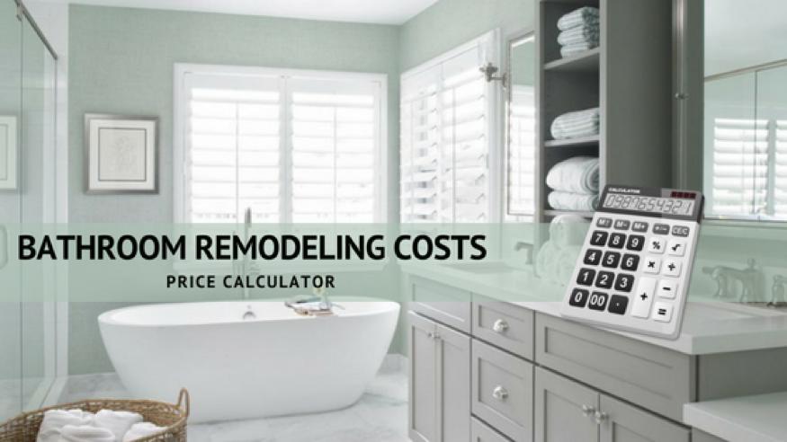 bathroom estimate calculator koran sticken co rh koran sticken co