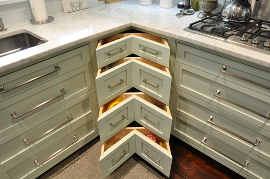 Kitchen Cabinets Blind Corner Cabinet Solutions,How To Keep Your Dog In The Yard