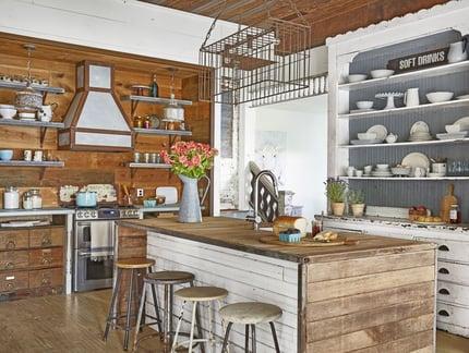 country-farmhouse-kitchen