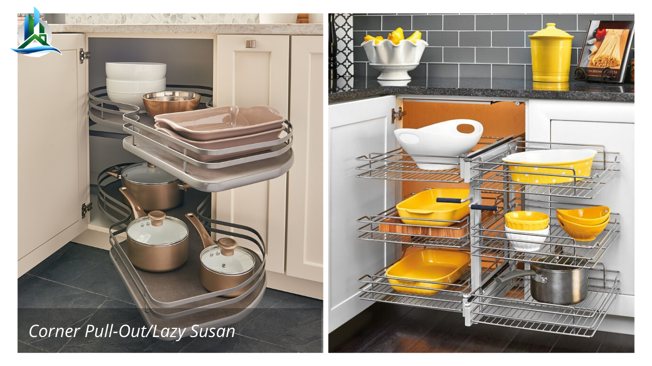 How to Keep Your Kitchen Organized - blog