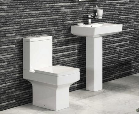 Small Bathroom Remodel Consider A Pedestal Sink