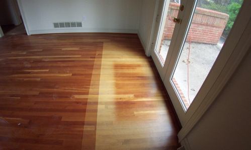 sun-damaged-wood-flooring