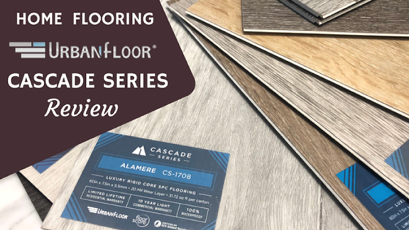 urbanfloor-cascade-series-review