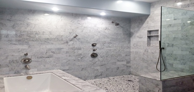 Construction Blog Bay Cities Construction Alex Rodriguez - How much for a bathroom remodel