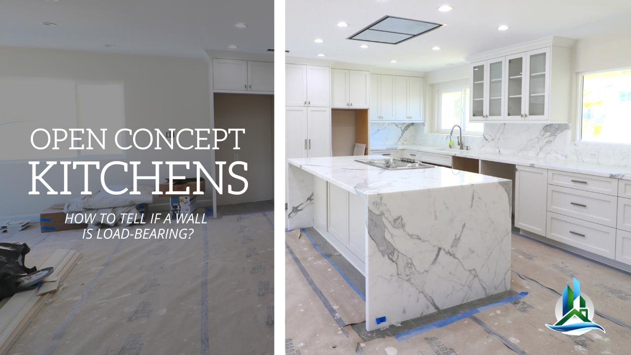 blog - open concept kitchen rancho palos verdes south bay