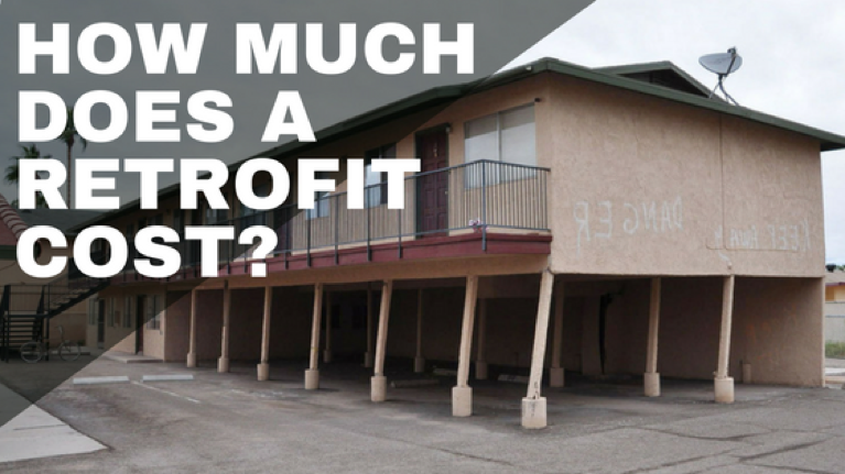 How Much Does a Soft-Story Retrofit Construction Cost in Los Angeles?