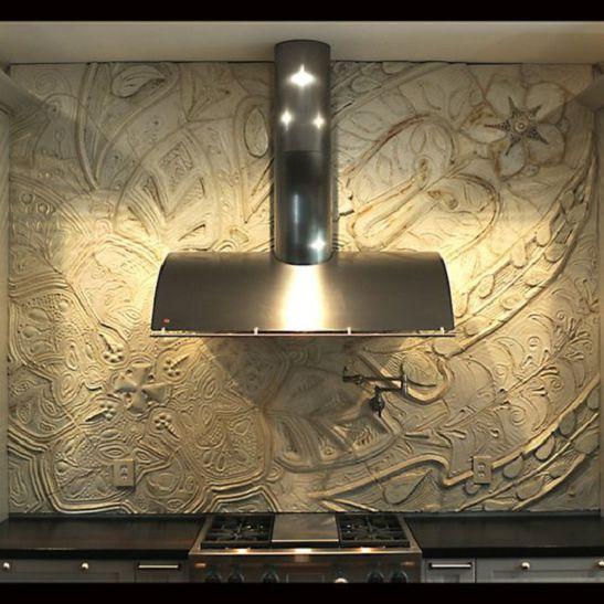 Kitchen Remodel Ideas: 7 Unique Kitchen Backsplashes
