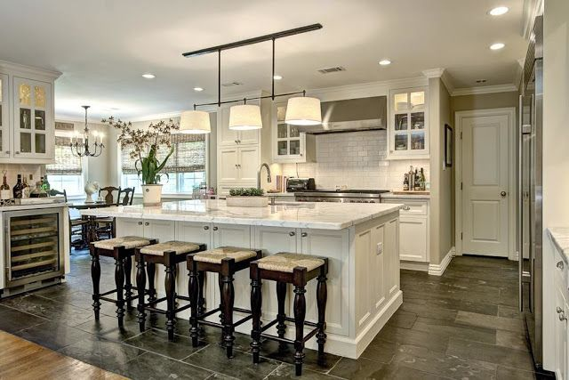 5 Things To Ask Yourself Before Starting A Kitchen Remodel