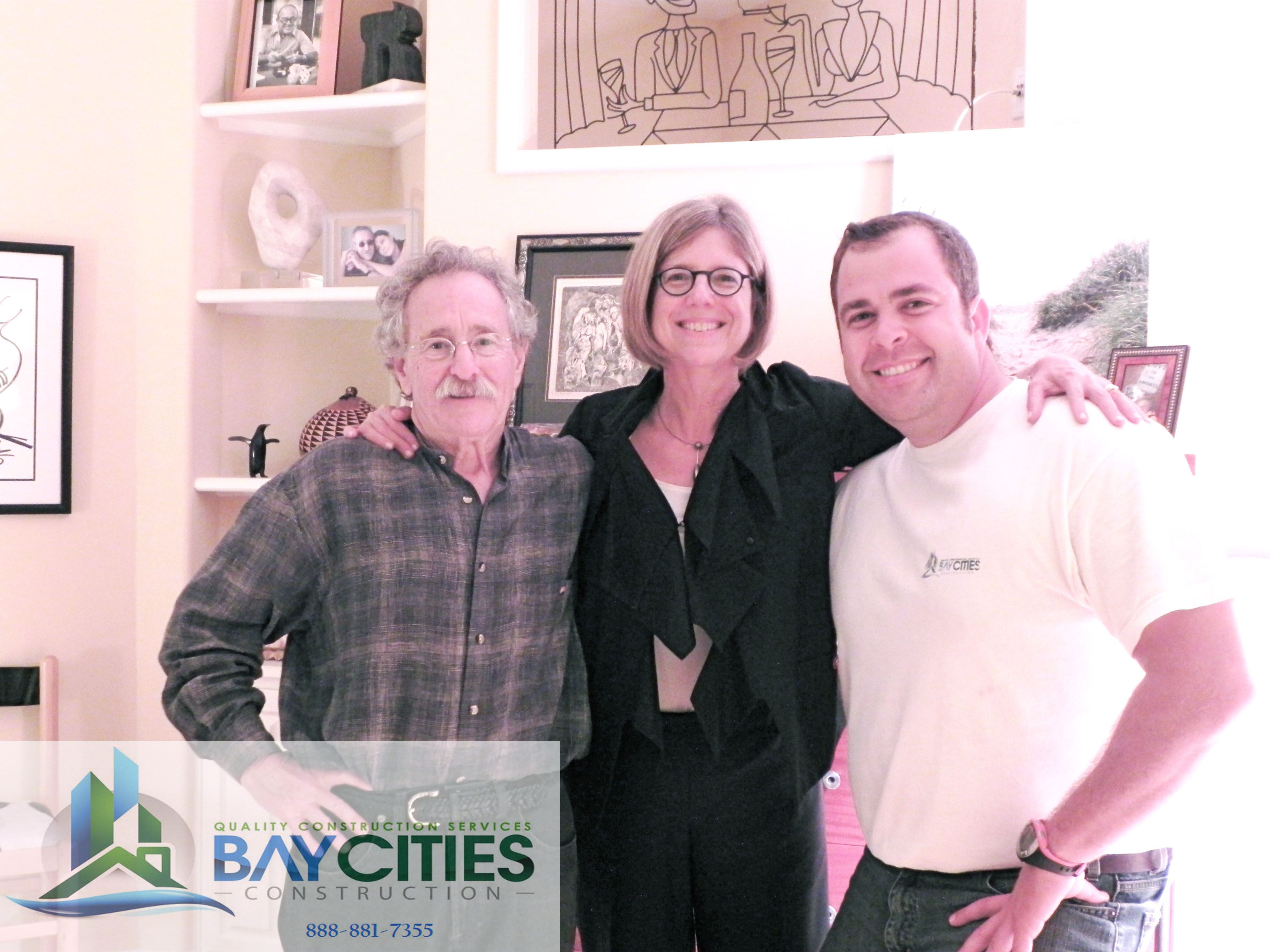 Why I Am the Best Contractor in Manhattan Beach, CA